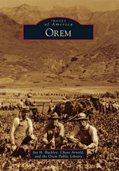 Orem | Jay H. Buckley |