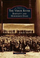 The Verde River | Gerard Giordano |
