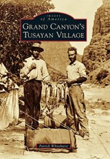 Grand Canyon's Tusayan Village | Patrick Whitehurst |