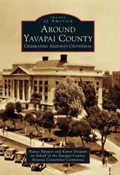Around Yavapai County
