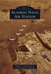 Alameda Naval Air Station