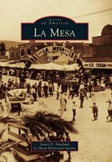 La Mesa | James D. Newland |
