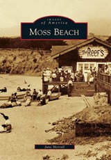 Moss Beach | June Morrall |