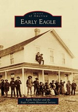 Early Eagle | Kathy Heicher |