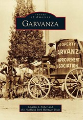 Garvanza | Charles J. Fisher |
