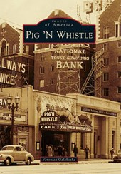 Pig 'n Whistle | Veronica Gelakoska |