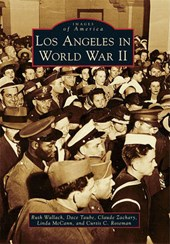 Los Angeles in World War II