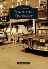 Downtown Kingsport | Brianne Wright |