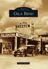 Gila Bend | Vincent Murray |