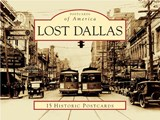 Lost Dallas | Mark Doty |