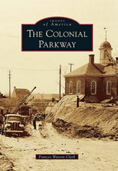 The Colonial Parkway