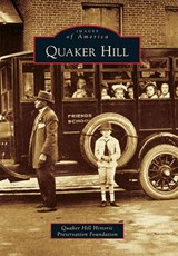 Quaker Hill | Quaker Hill Historic Preservation Founda |