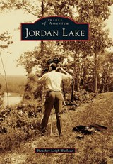 Jordan Lake | Heather Leigh Wallace |