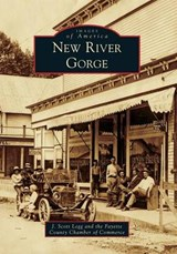 New River Gorge | J. Scott Legg |