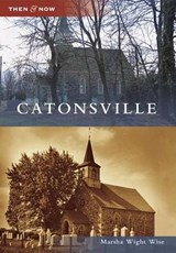 Catonsville | Marsha Wight Wise |