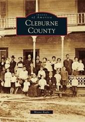 Cleburne County
