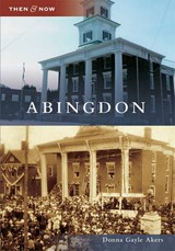 Abingdon | Donna Gayle Akers |