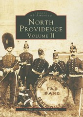 North Providence, Volume II | Thomas Greene |