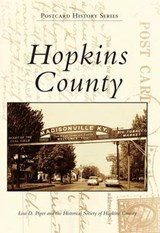 Hopkins County | Lisa D. Piper |