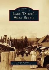 Lake Tahoe's West Shore