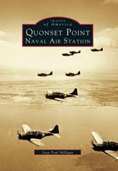 Quonset Point, Naval Air Station