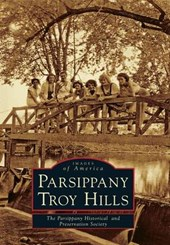 Parsippany-Troy Hills
