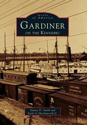 Gardiner on the Kennebec