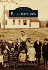 Belchertown | Doris M. Dickinson |