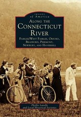Along the Connecticut River | Phyllis Lavelle |