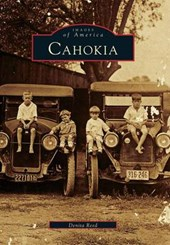Cahokia | Denita Reed |