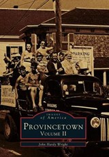 Provincetown, Volume | John Hardy Wright |