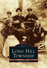Long Hill Township | Mary Lou Weller |