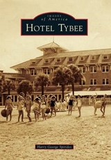 Hotel Tybee | Harry George Spirides |
