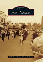 Fort Valley | Gilda E. Stanbery |