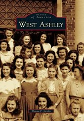 West Ashley | Donna F. Jacobs |