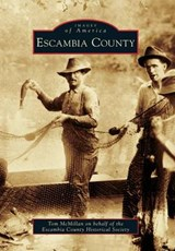 Escambia County | Tom McMillan |