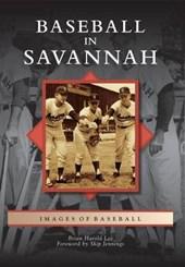 Baseball in Savannah