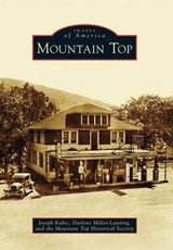 Mountain Top | Joseph Kubic |