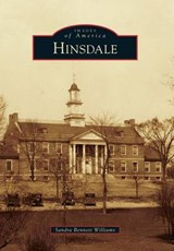 Hinsdale | Sandra Bennett Williams |