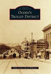 Ogden's Trolley District