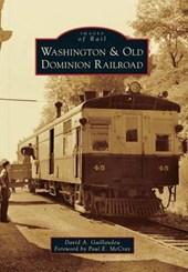 Washington & Old Dominion Railroad