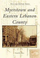 Myerstown and Eastern Lebanon County | Donald R. Brown |
