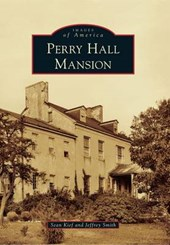 Perry Hall Mansion | Sean Kief |