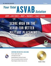 Your Total ASVAB Solution