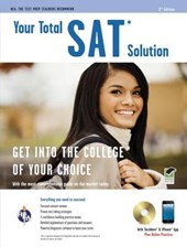 Your Total SAT Solution