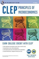 CLEP Principles of Microeconomics | Richard Sattora |