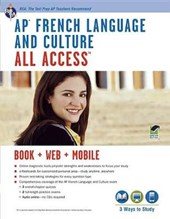 AP French Language & Culture, All Access