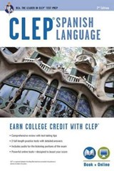 CLEP Spanish Language | Gyori, Viviana ; Schneider, April |