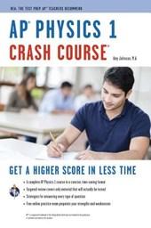 AP Physics 1 Crash Course