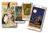 The Fairy Tarot Deck [With 16 Page Fold-Out Instruction Sheet] | Lo Scarabeo |